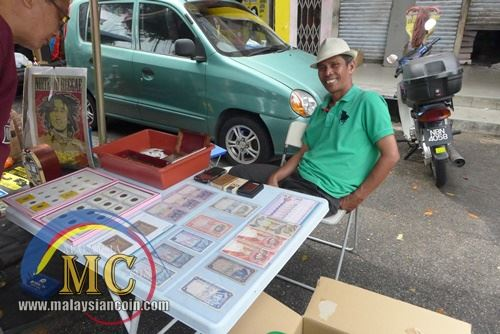 malay dealer