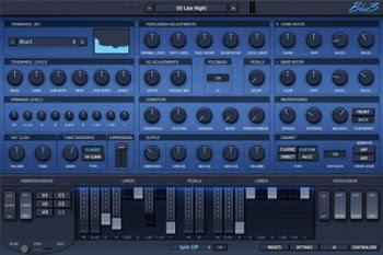 GG Audio Blue3 v1.1.0 + Keygen
