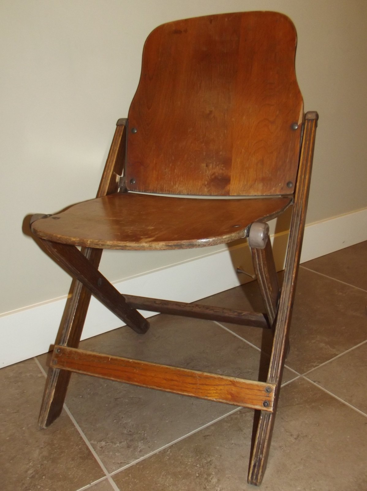 Folding Chair Kijiji Beach Chairs Amazon Sustainable Slow Stylish September 2012
