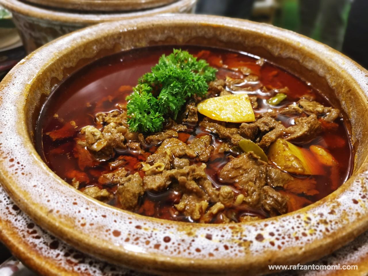 Bufet Ramadan 2021 - Lugar De La Boda @ Puchong