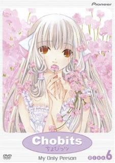6 Anime Mirip Planetarian Chiisana Hoshi no Yume