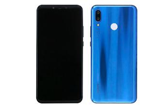مميزات وعيوب موبايل Huawei Nova Young