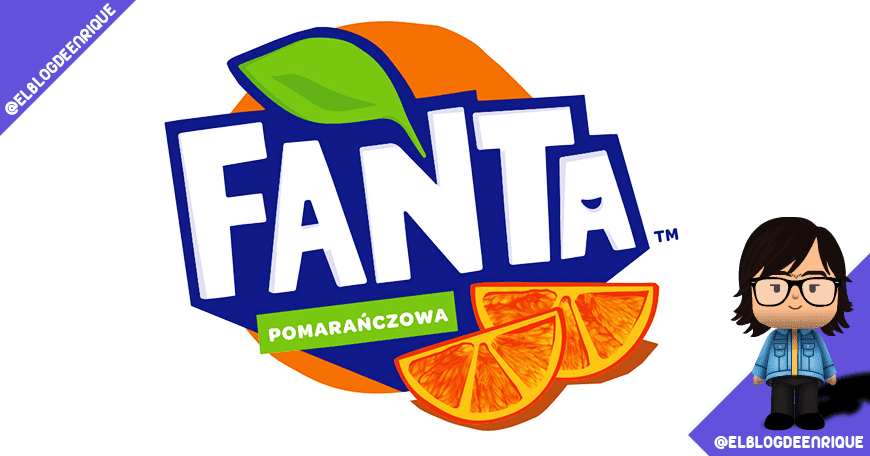 nueva imagen y logotipo 2016 fanta