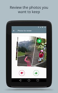Page-Readeo : The best gallery app alternatives for your Android