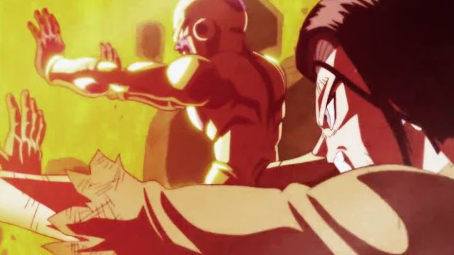 Dragon Ball Super Episode 131 Subtitle Indonesia