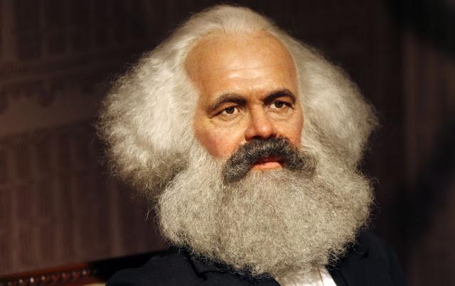 Marx y la doctrina marxista