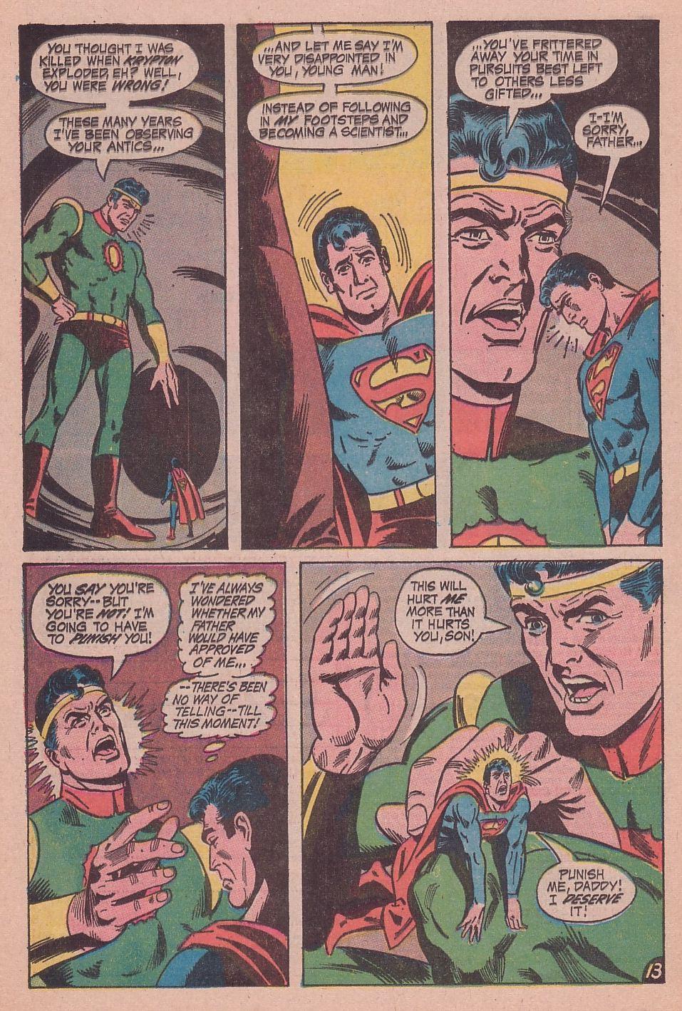 Read online World's Finest Comics comic -  Issue #201 - 20