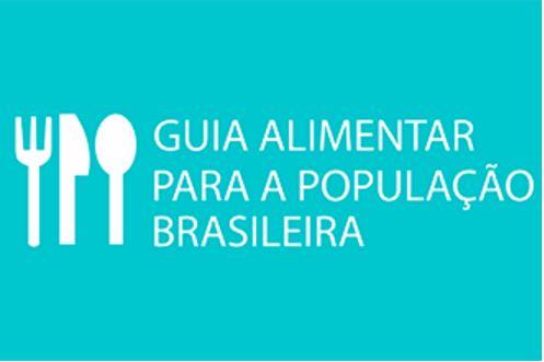 Guia Alimentar para a População Brasileira alimentação saudável