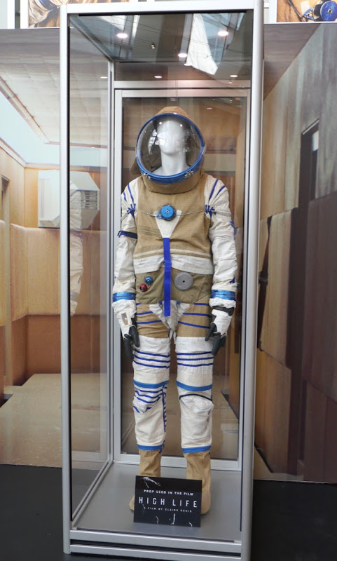 High Life spacesuit