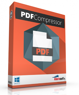 Abelssoft PDF Compressor 2017 1.02 Portable