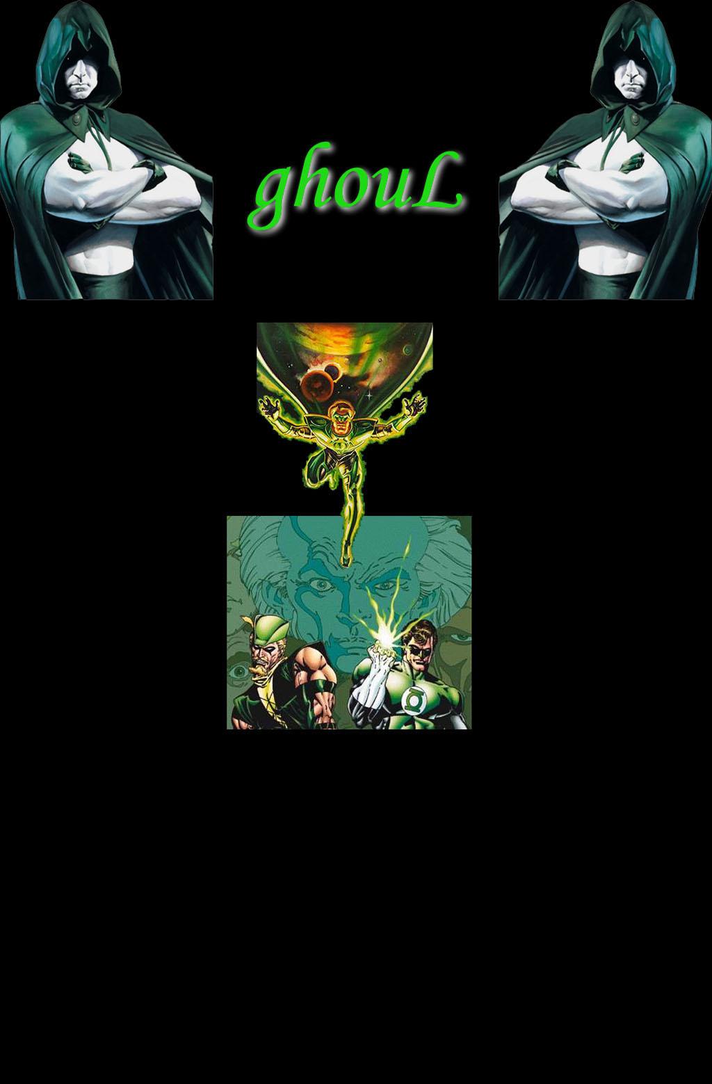 Green Lantern (1990) 170 Page 1