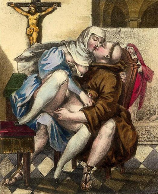 Смотреть секс в средневековой франции, порно милые личики