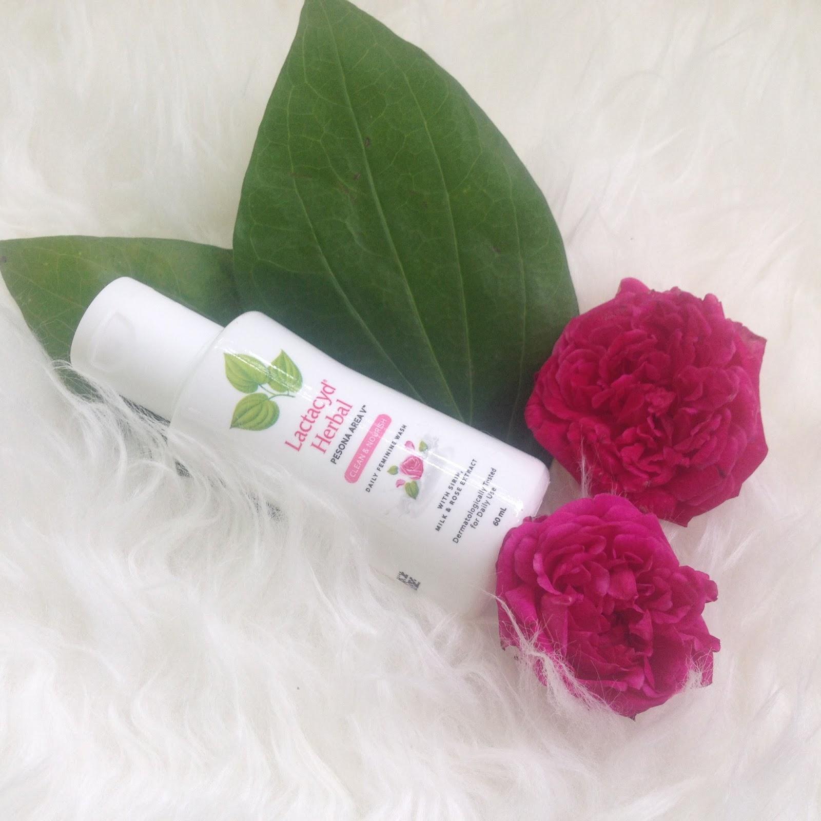 Lactacyd Herbal Pesona Alami Perempuan Indonesia Sabun Rose Aventis Pharma Selaku Produsen Yang Kita Semua Tahu Selama 25 Tahun Selalu Berinovasi Menciptakan Produk Menjaga Kebersihan Dan