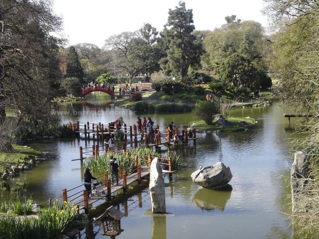 M xico a trav s de la mirada de una cubana jardines japoneses for Resto jardin japones