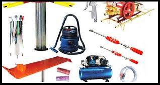 Harga Berbagai Merk Mesin Cuci Motor Steam Murah | Kisi