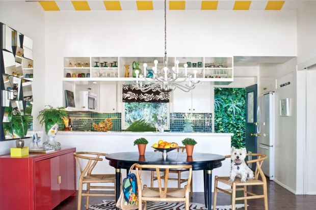 Christie Chase 513 Quirky Kitchen Inspiration