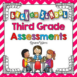 https://www.teacherspayteachers.com/Product/Back-to-School-Assessments-Third-Grade-2612596