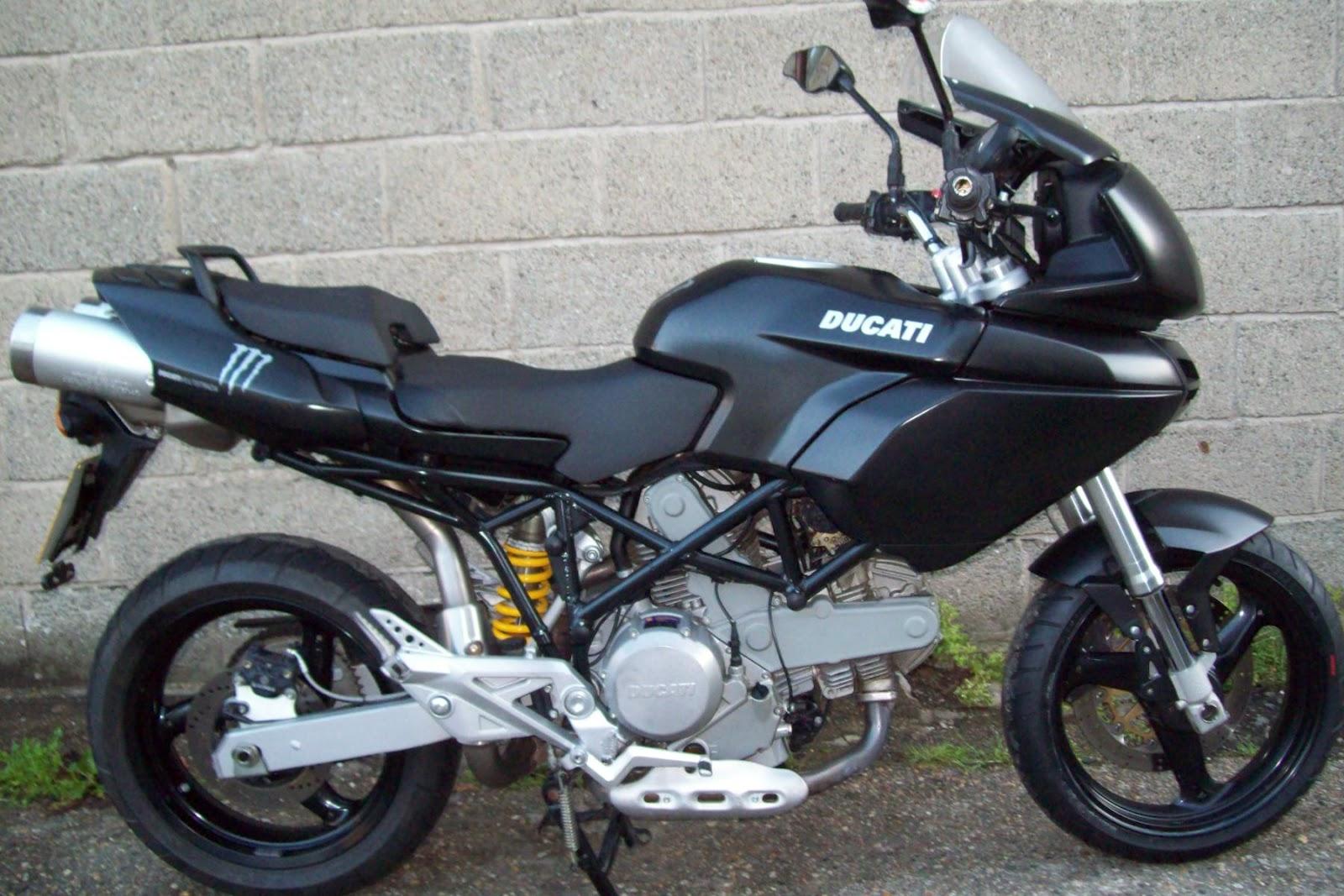 Ducati Workshop Manuals Resource Ducati Multistrada 620 620 Dark 2006 Owner Manual