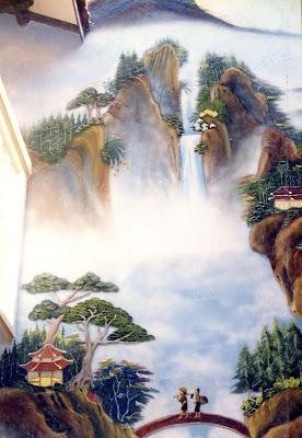 Dekorasi Relief 3D | www.tukangtamansurabaya.co.id 16