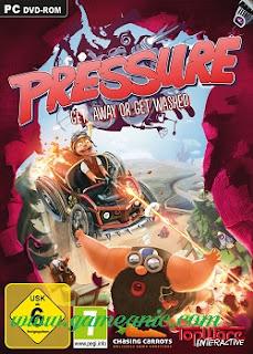 Pressure Game