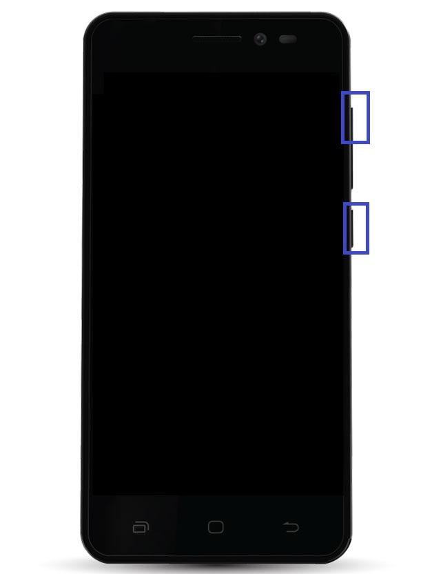 Cara Pasang ROM LINEAGE OS 13 MARSHMALLOW Pada Andromax A