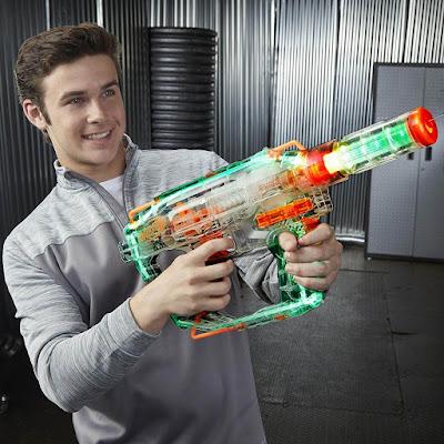súng Nerf Modulus 3