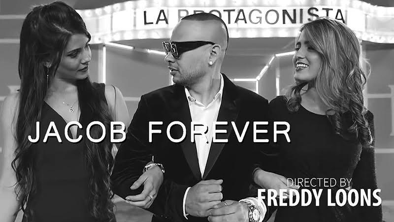 Jacob Forever - ¨La Protagonista¨ - Videoclip - Dirección: Freddy Loons. Portal Del Vídeo Clip Cubano - 01