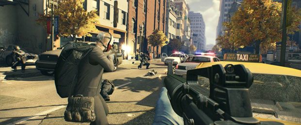 Payday 2 What Is The Safehouse?