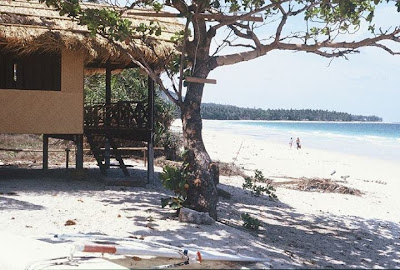 Tradewinds, Chaweng Beach, 1982