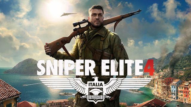 Sniper Elite 4 Repack Free Download