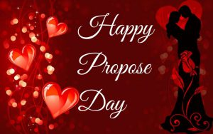 Happy Propose Day Wallpapers HD 2018