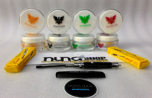 Hairbond Hair Products