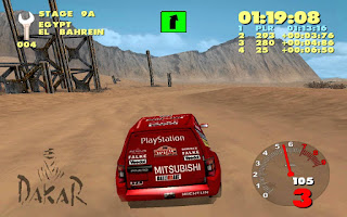 Free Download Paris Dakar Rally For PC Game Full Version ZGASPC