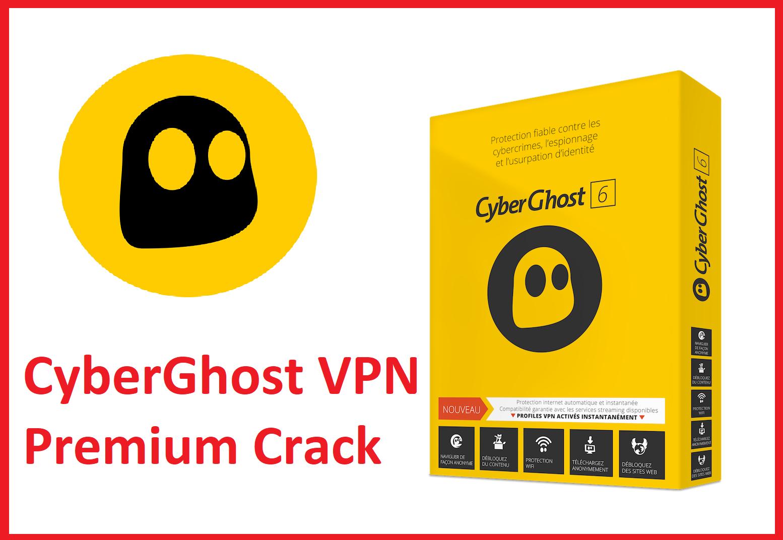 cyberghost vpn premium crack torrent