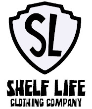 Shelf Life Clothing Co.