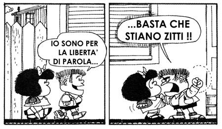 Immagini Divertenti Di Mafalda