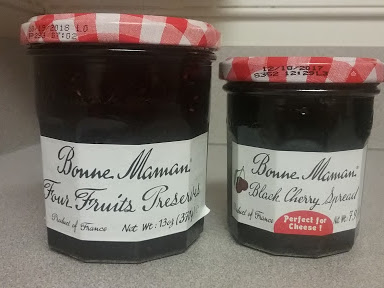 Mother's Day Brunch? Bonne Maman Has You Covered! #Review #Giveaway