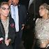 FOTOS HQ: Lady Gaga saliendo del desfile de Tommy Hilfiger en Venice - 08/02/17