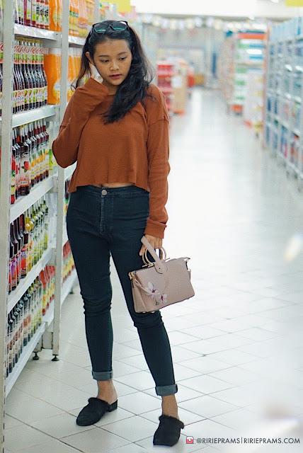 rekomendasi tas wanita murah berkualitas dan cara memilihnya - beauty blogger indonesia - ririeprams