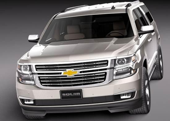 2017 chevrolet suburban ltz ls and lt price reviews of car. Black Bedroom Furniture Sets. Home Design Ideas