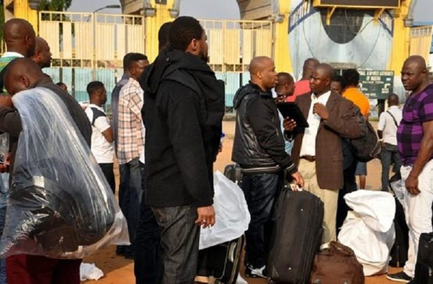 US To Deport 7000 Ghanaians – Ambassador