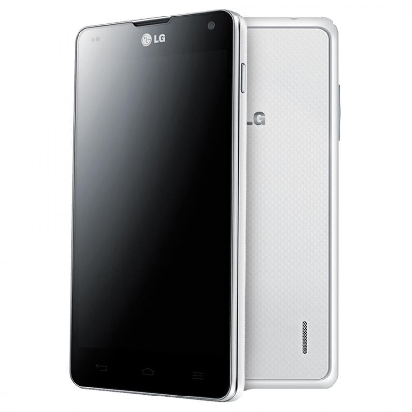 Spesifikasi dan Harga LG Optimus G E975 Terbaru