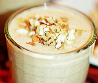 dryfruit milkshake many benefits in urdu