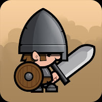 Mini Warriors APK + OBB Data offline 2.1.1 Terbaru