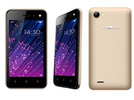 Spesifikasi dan Harga Advan i4D Terbaru, Ponsel Android Lollipop 4G LTE Harga 700 Ribuan