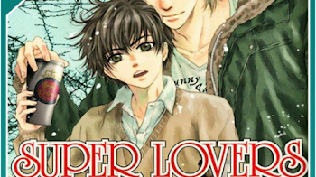 Super Lovers 2 10/10 Audio: Japones Sub: Español Servidor: Google Drive