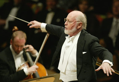 John Williams Composer Picture
