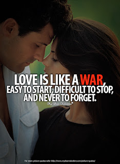 romantic-love-quotes-love-is-like-a-war