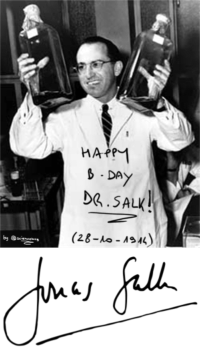 Happy b-day Doc Salk_by sciencemug