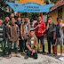 Indahnya Pulau Pisang di Pesisir Barat Lampung